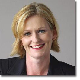 Monica Peckford, Powell River Mortgage Broker